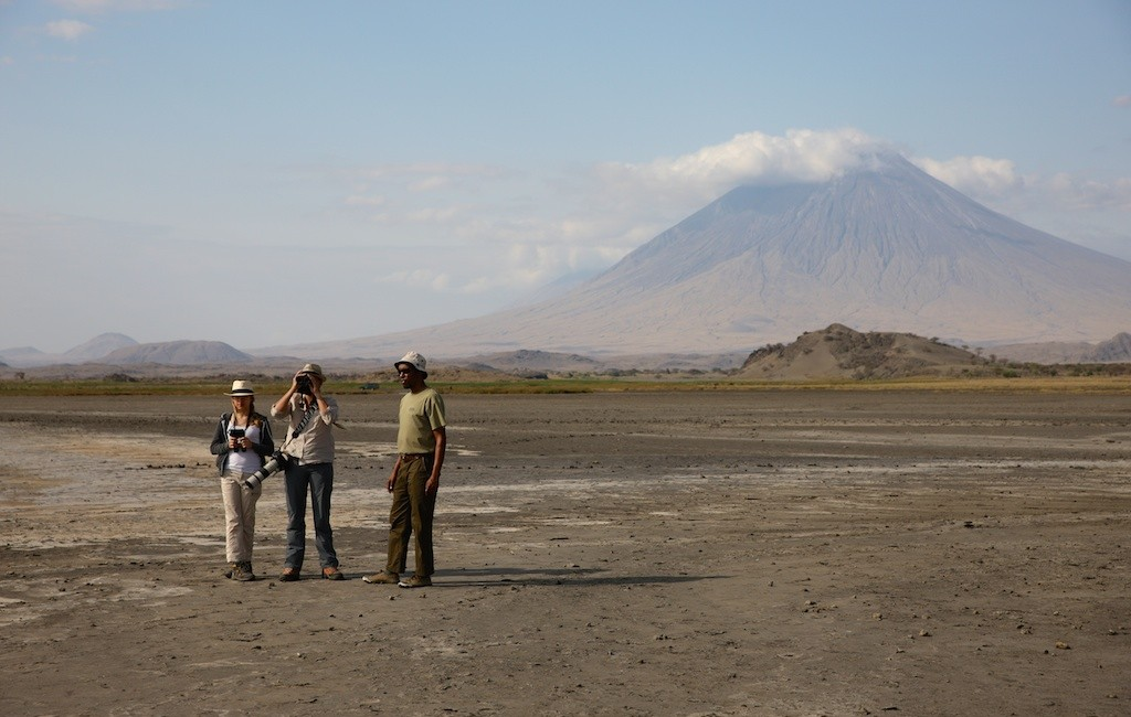 Photos Lac Natron 8