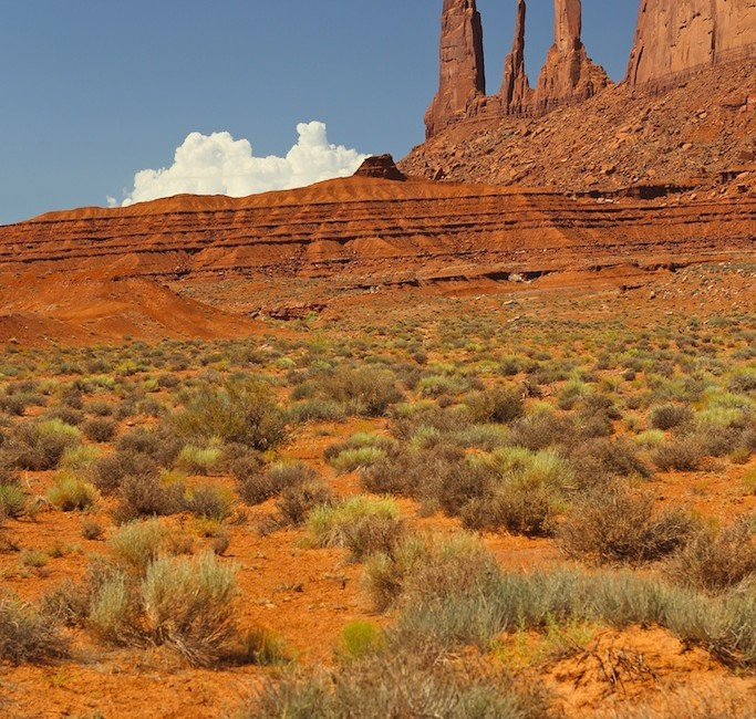 Photos Monument Valley 1