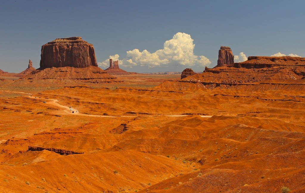Photos Monument Valley 2