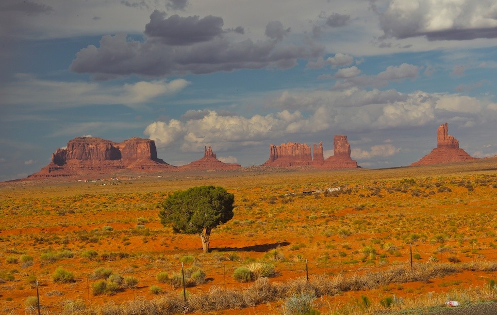 Photos Monument Valley 7