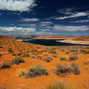 Photos Page & Antelope Canyon 1