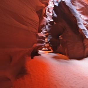 Photos Page & Antelope Canyon 9