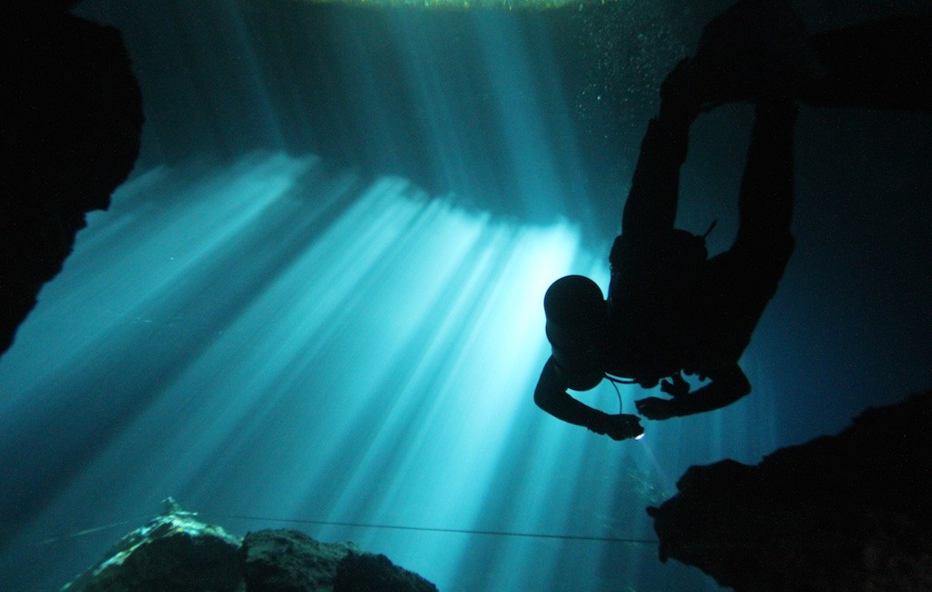 Photos Diving Cenotes 22