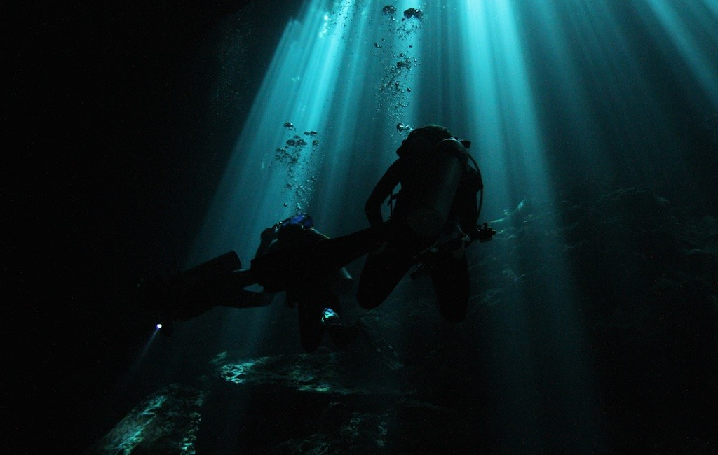 Photos Diving Cenotes 30