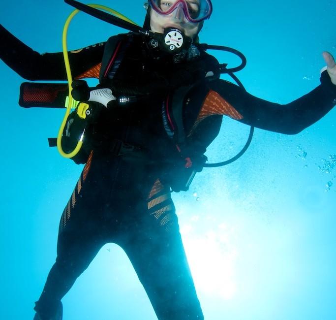 Bali diving 20