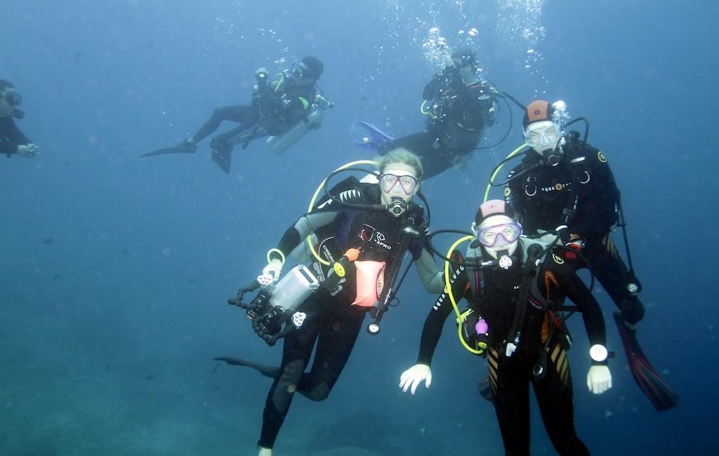 Bali diving 26