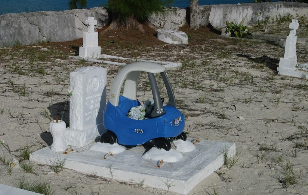 Bahamas 5