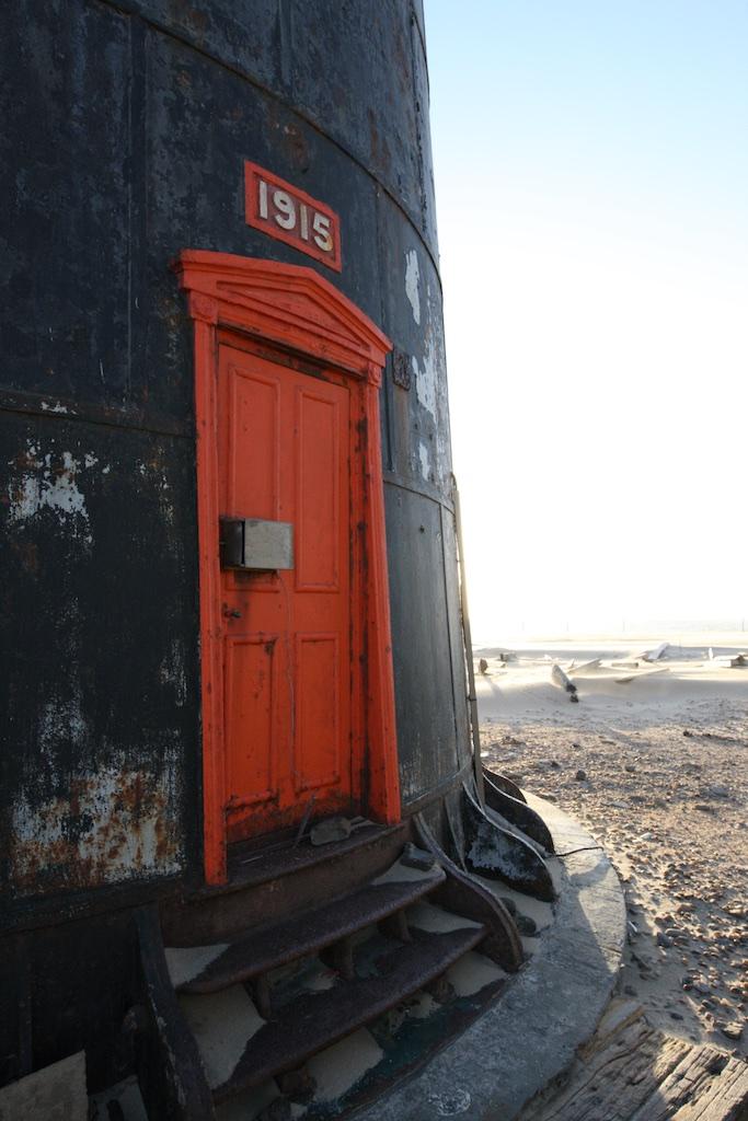 Walvis Bay 10
