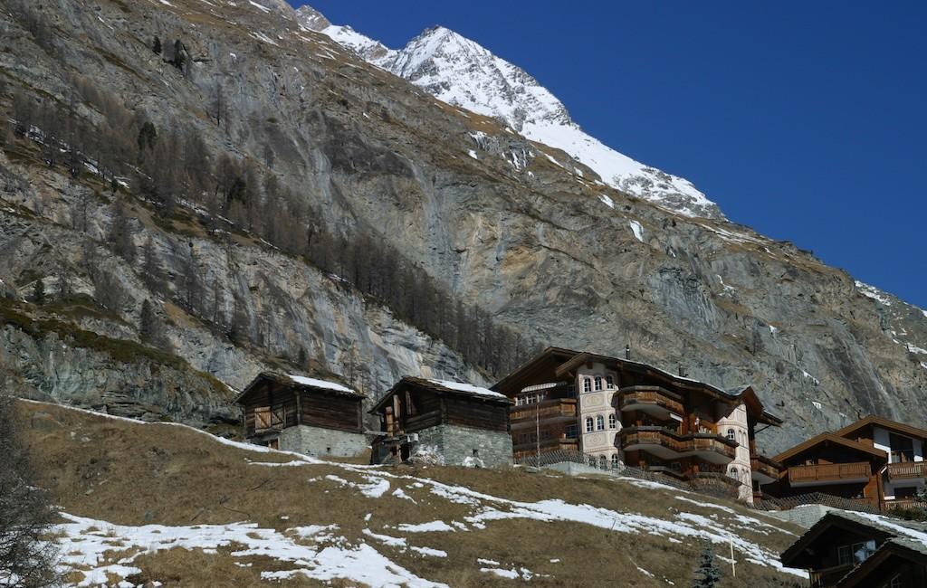 Zermatt 1